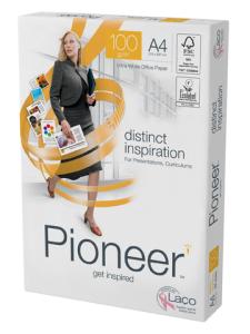 PIONEER100