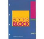 BLOCK NOTES A5 CON FORI