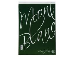 BLOCK NOTES MONTBLANC