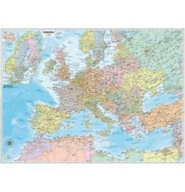carta europa 91x67