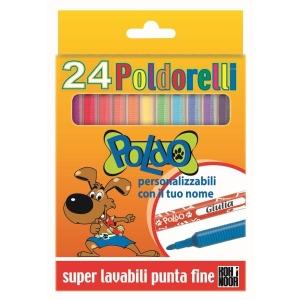 PENNARELLI POLDORELLI CF.24