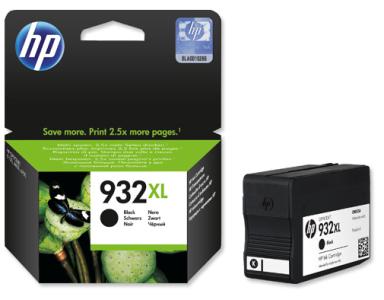 CART.HP 932BK ORIG