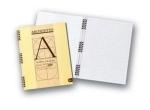 quaderno architetto