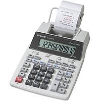 sharp-tischrechner-el-1750-piii-gy-msde10043023ah1